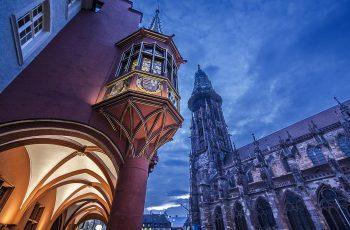 23. Deutsch-französisches Seminar: Europa? Europa! Die neuen Herausforderungen Europas und des EuropäischenRechts, 29./30. März 2019 Freiburg im Breisgau