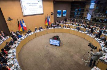 Die Deutsch-französische Versammlung: Eine neue Dimension deutsch-französischer Zusammenarbeit