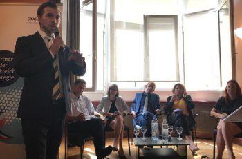 Europäisches Wirtschaftsgesetzbuch- Ideen aus der Praxis für ein neues europäisches Projekt