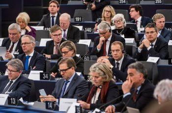 Bundestag und Assemblée nationale: Arbeitsgruppe zur Harmonisierung des Wirtschaftsrechts kommt